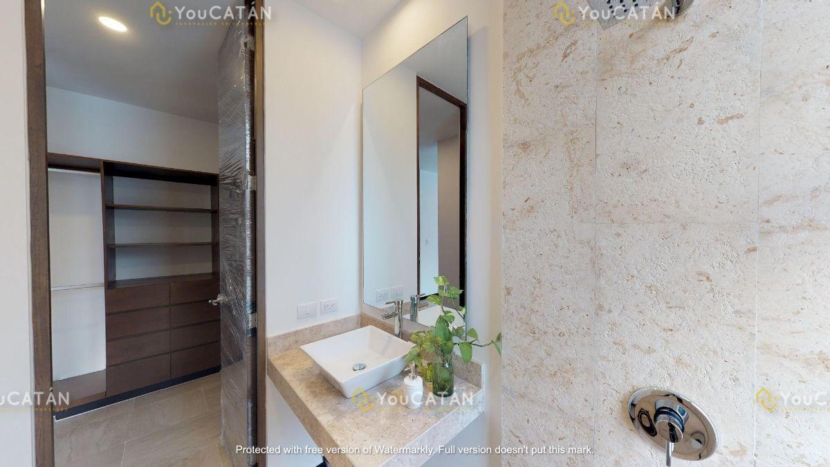 18 de 26: Vestidor y baño principal