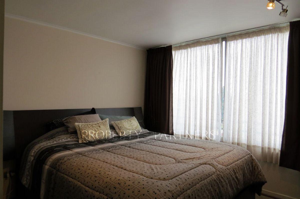 4 de 9: Dormitorio principal