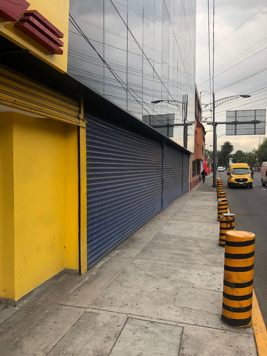1 de 29: Fachada local comercial