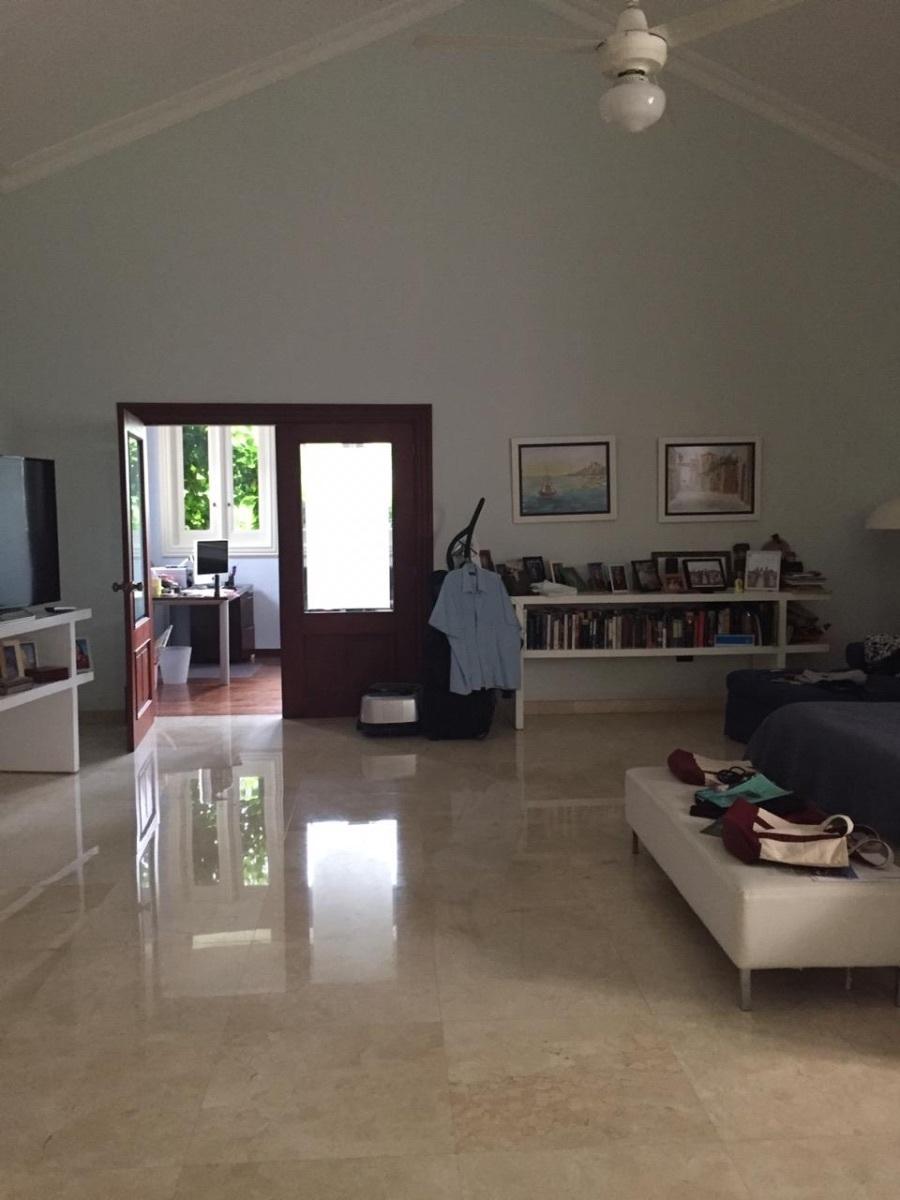 19 de 22: Habitación principal