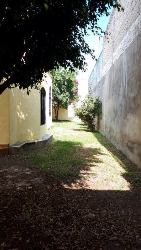 5 de 27: jardin lateral