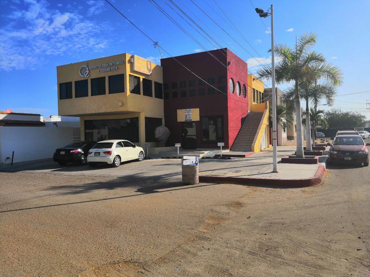 1 de 7: Excelente ubicación  en contra esquina del PJF