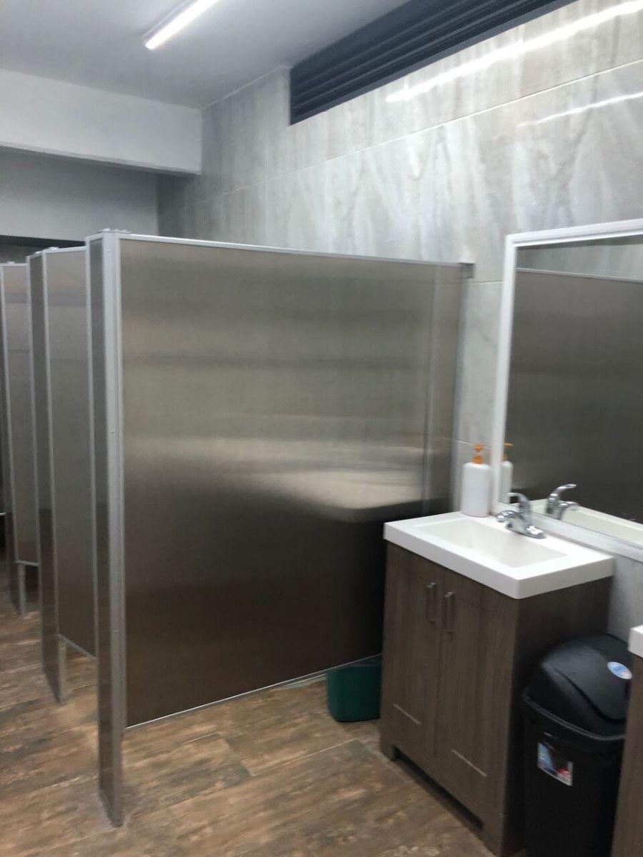 2 de 9: baño 2