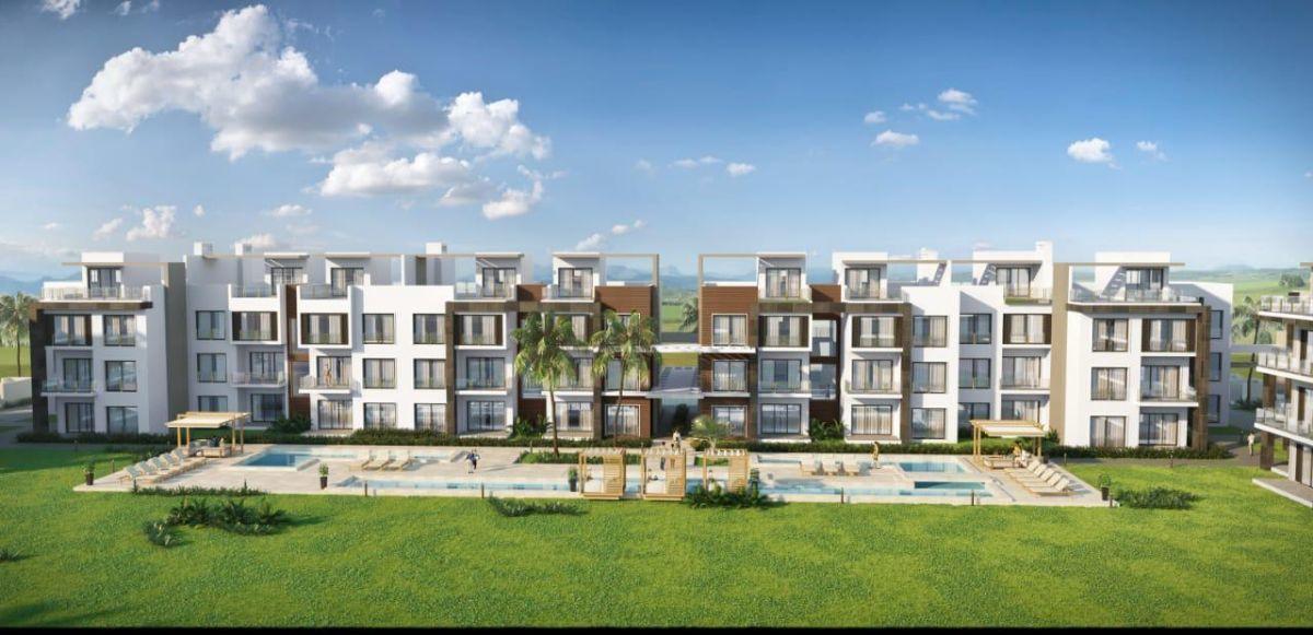 3 de 3: Apartamentos