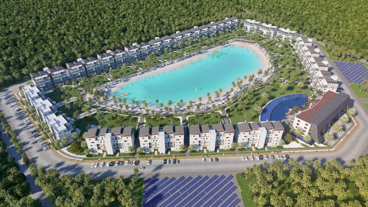 1 de 9: Vista aerea del proyecto