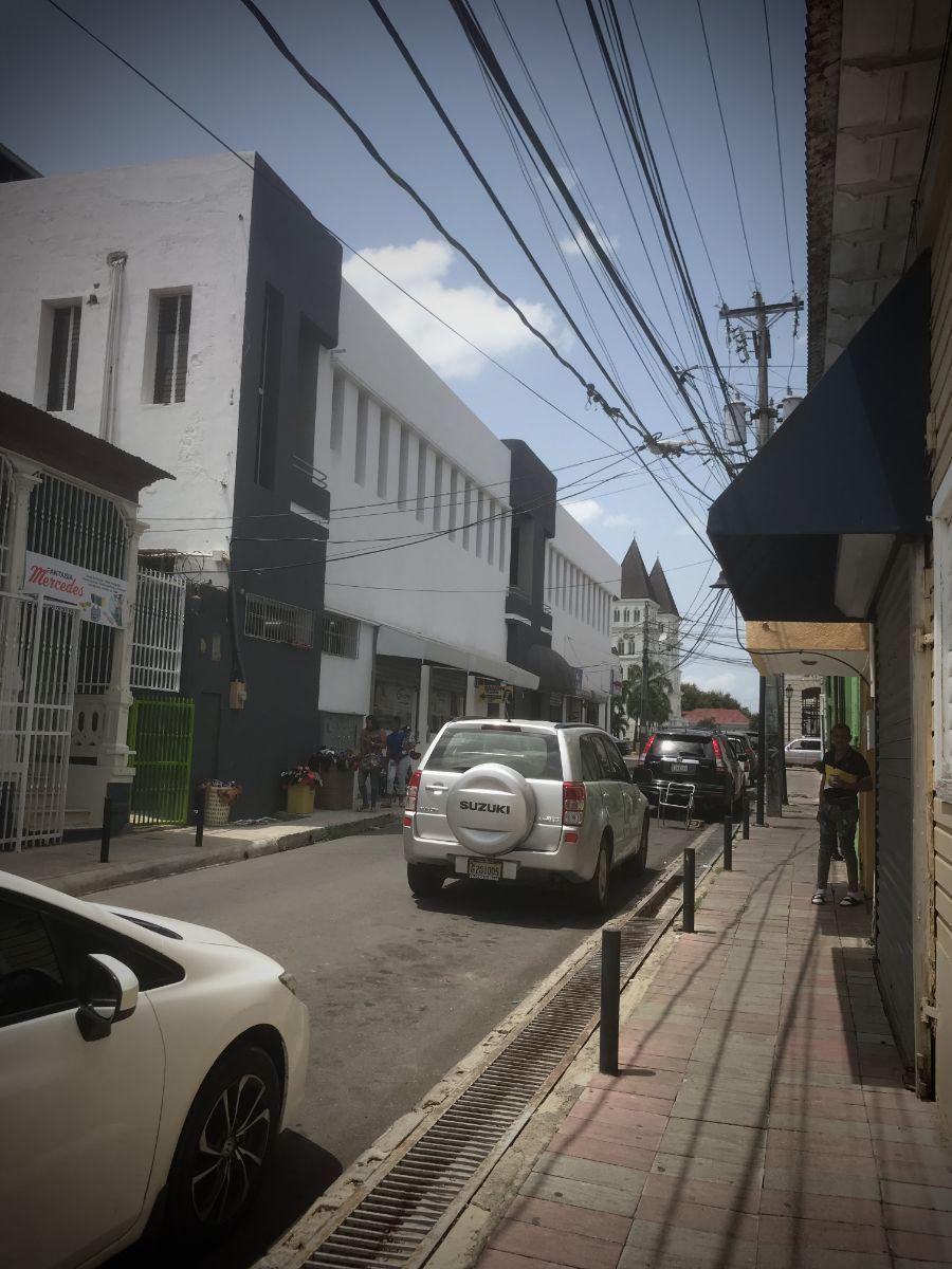 2 de 2: Calle
