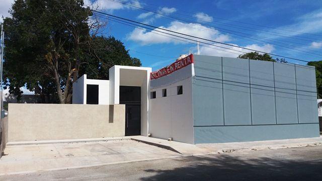 1 de 19: OFICINA EN RENTA ZONA CENTRO CIRCUITO COLONIAS
