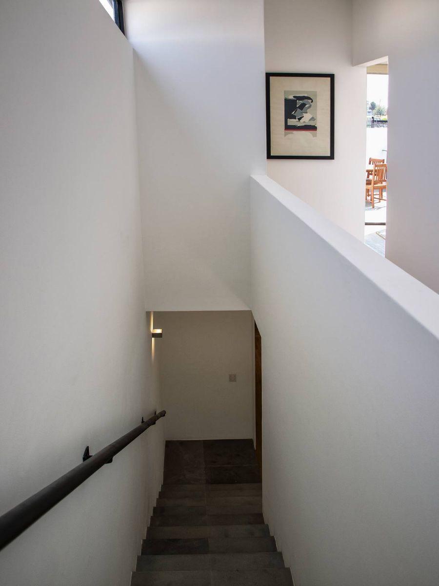 11 de 31: Escaleras