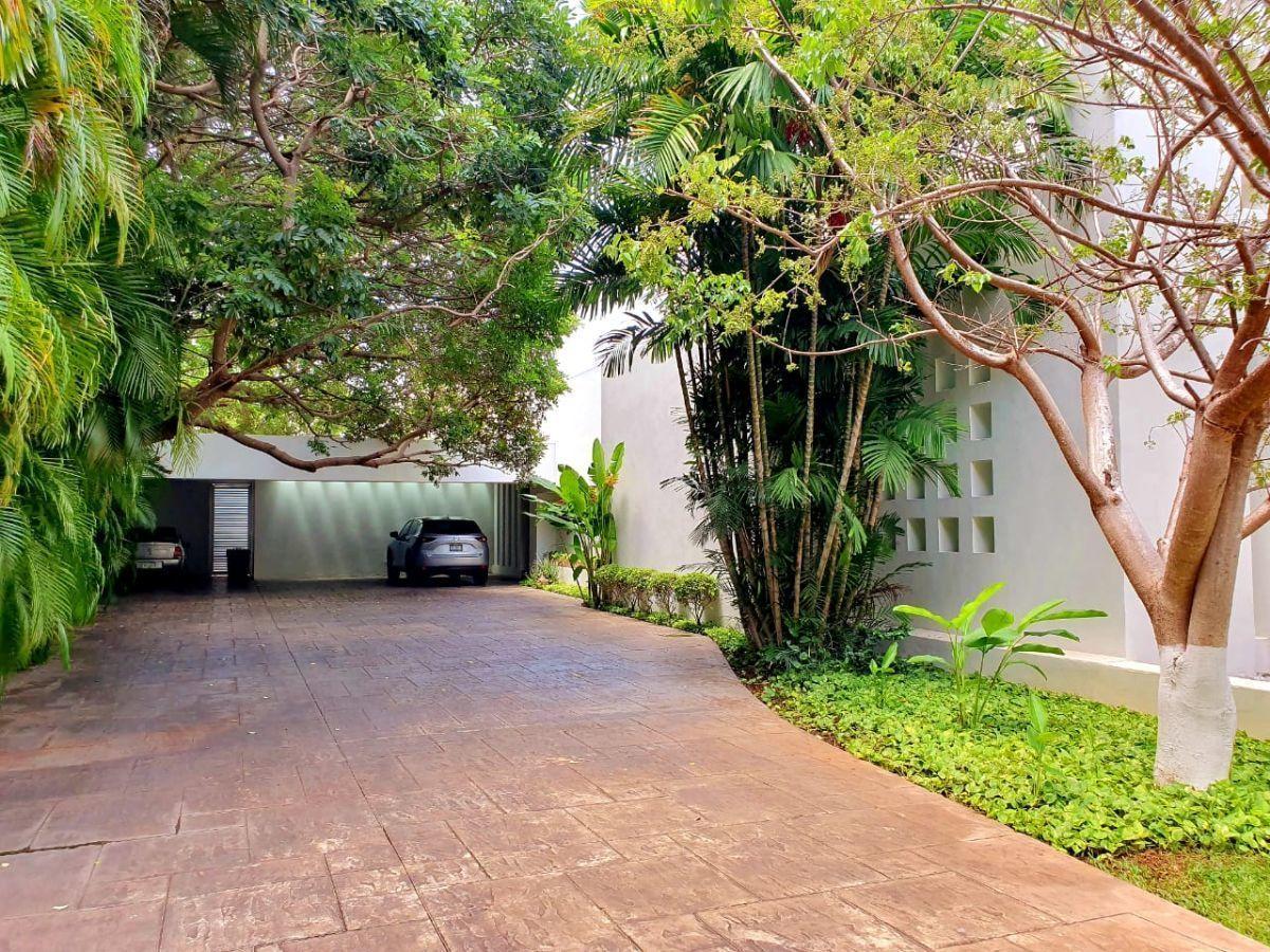 15 de 23: Casa en Venta, DColección Privada Montecristo Mérida Yucatán