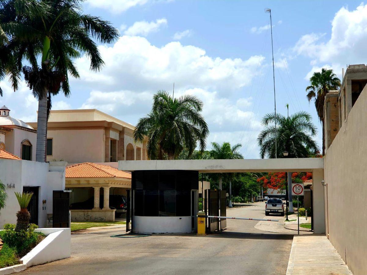 23 de 23: Casa en Venta, DColección Privada Montecristo Mérida Yucatán