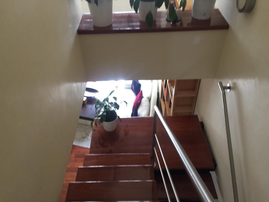 27 de 45: Escaleras