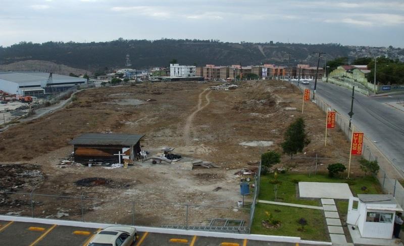 3 de 5: Vista panoramica