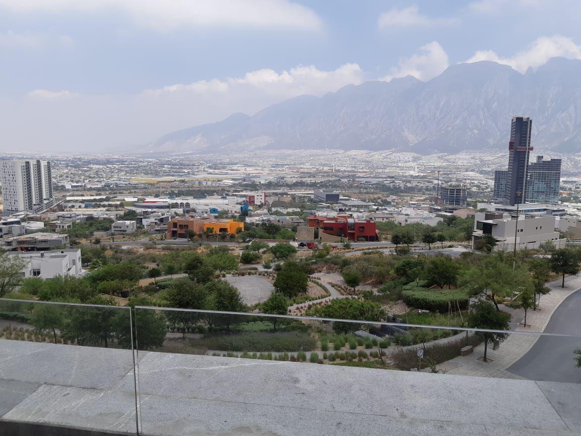 14 de 14: Vistas a la ciudad y al Cerro de las Mitras