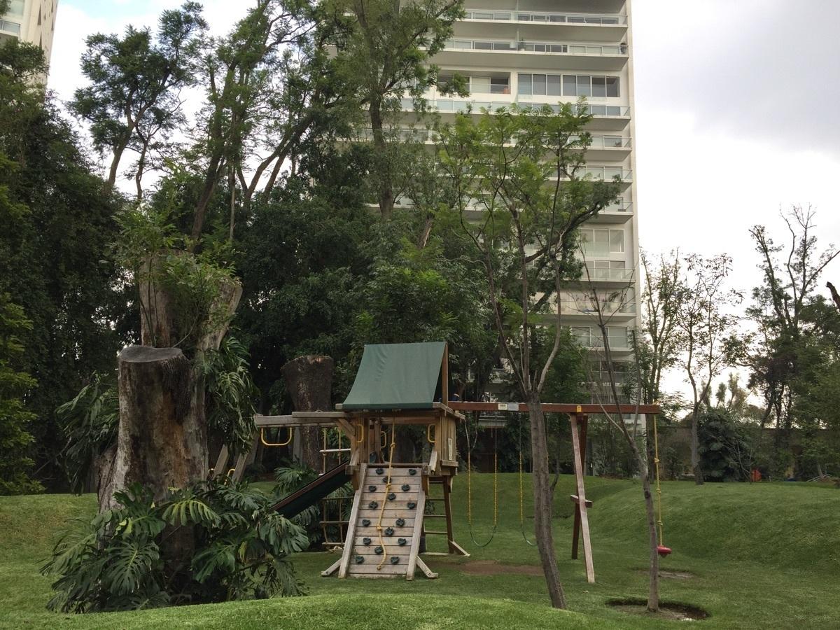 1 de 25: Edificio Central Park en Guadalajara
