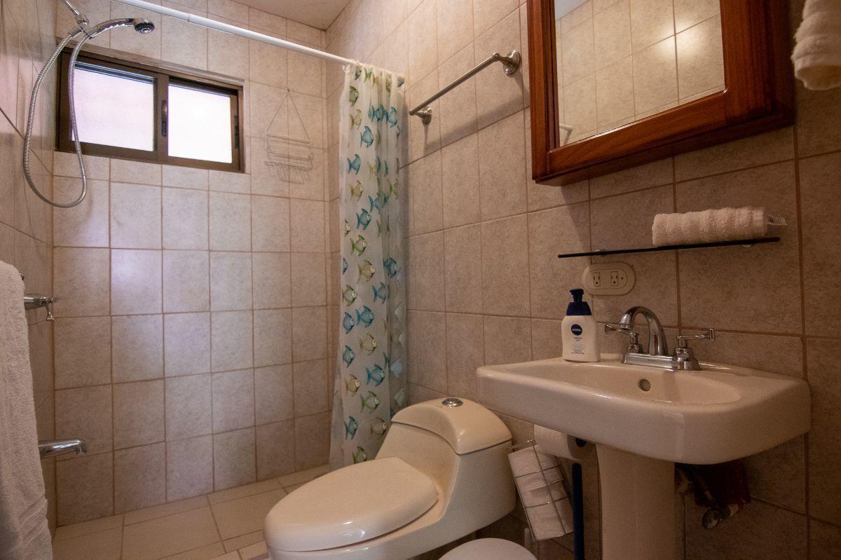 9 of 14: Downstairs bathroom