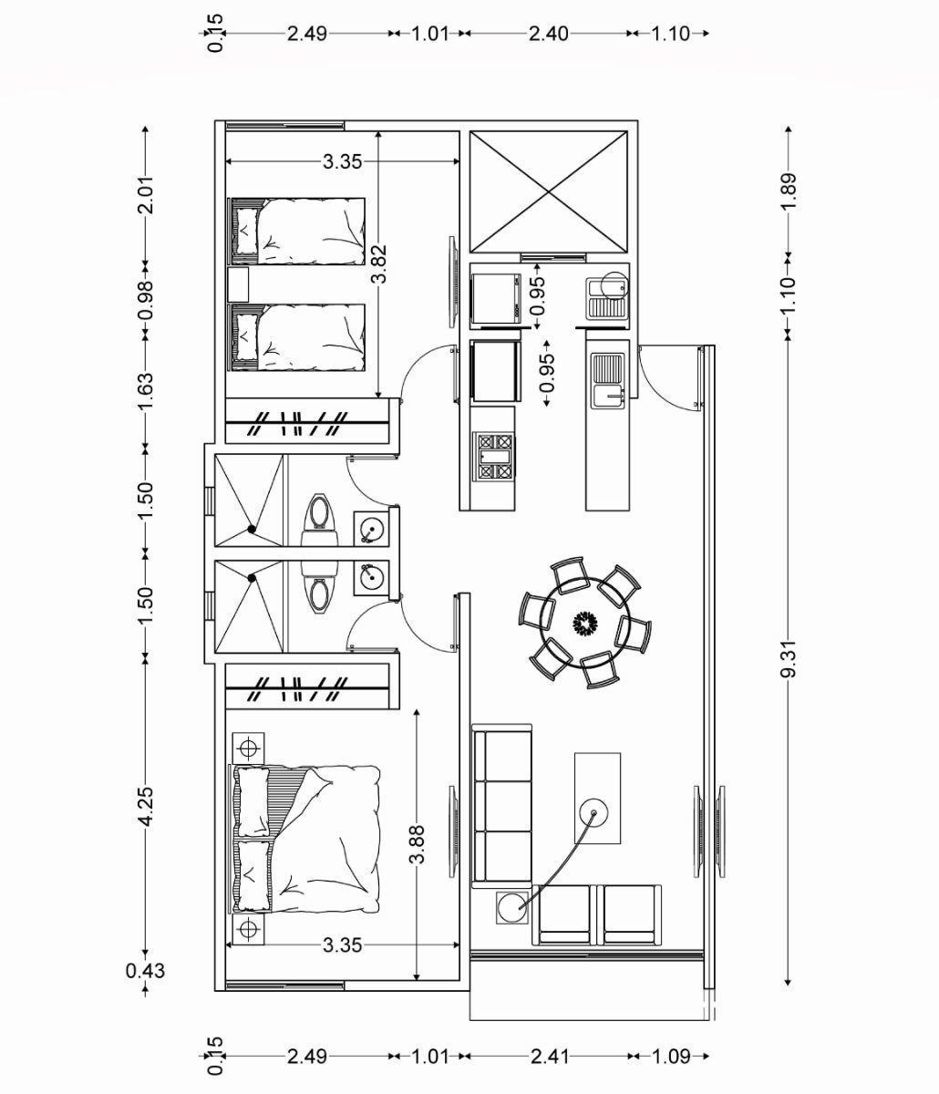 10 de 12: Plano de Distribución