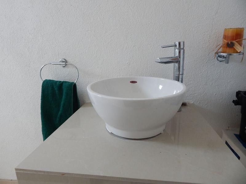 8 de 8: Baño