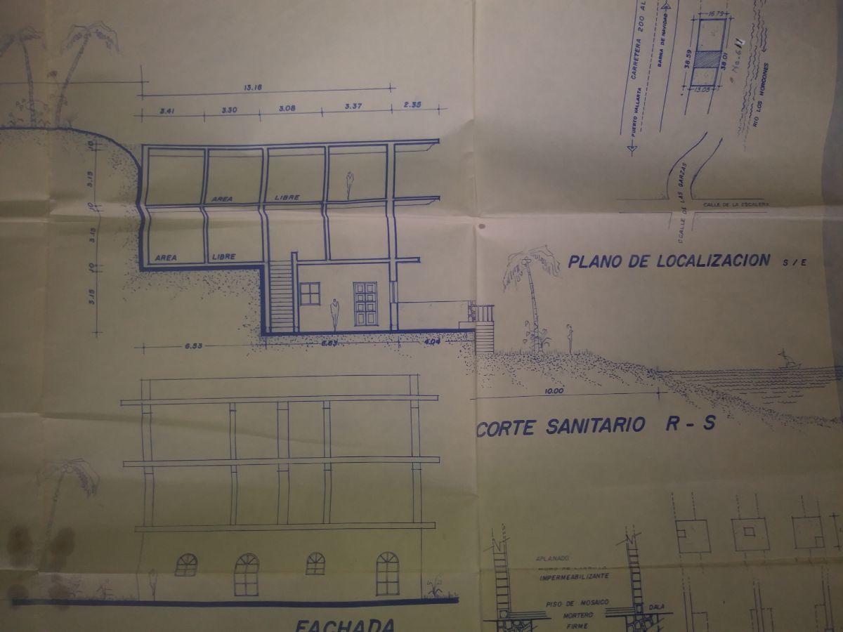 7 de 26: Construction Plans