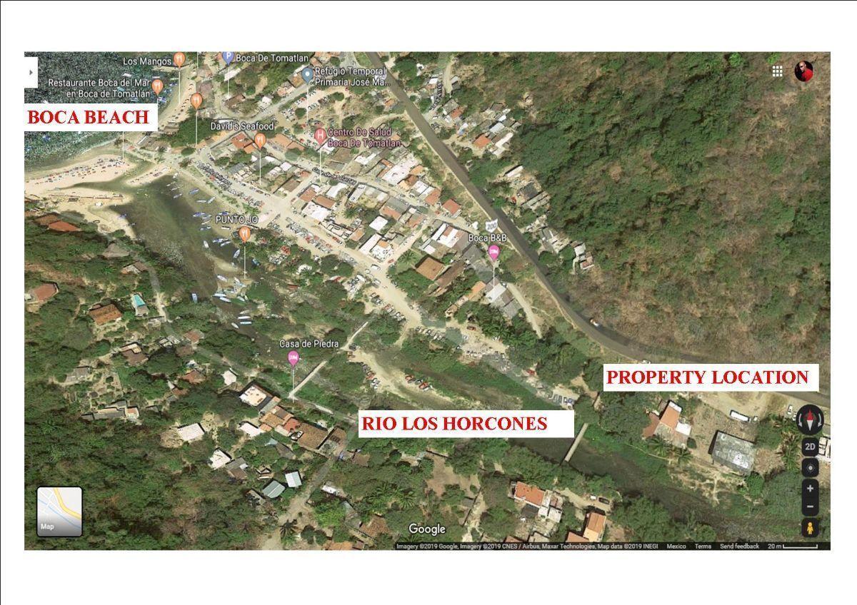 11 de 26: Location relative to the beach in Boca