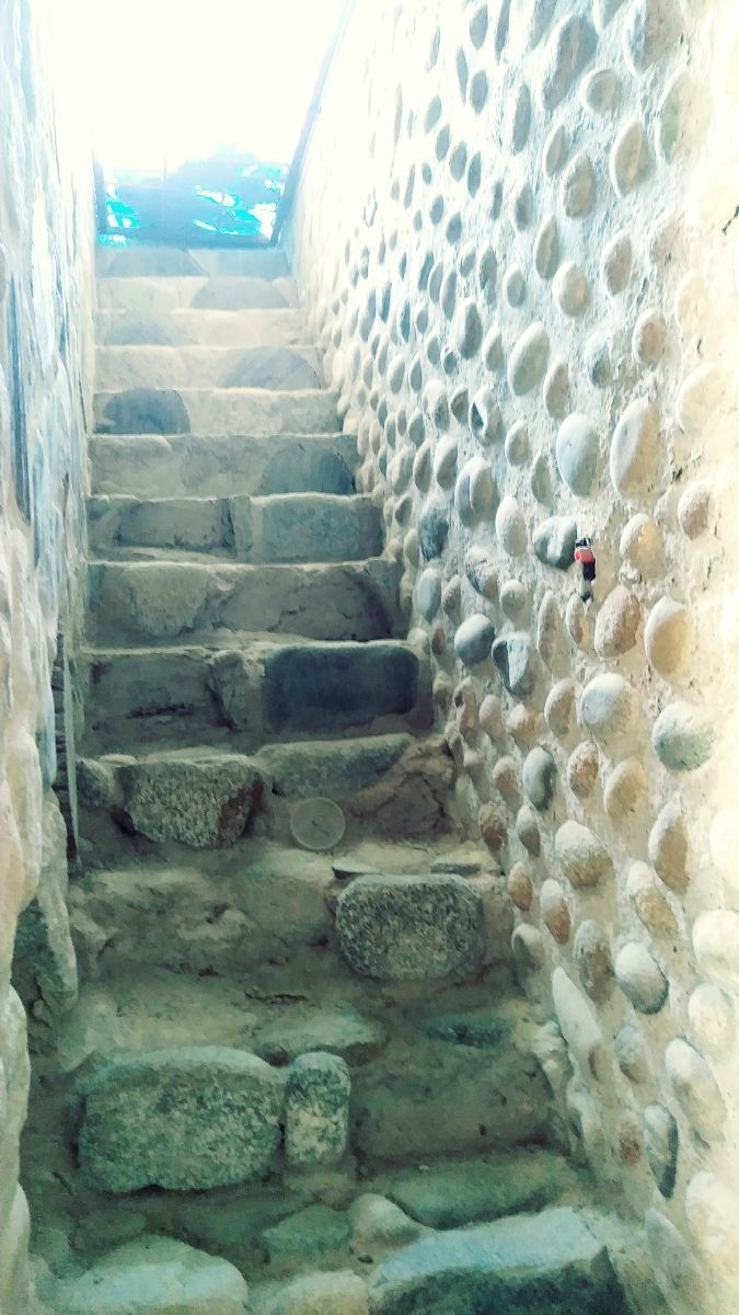 19 de 26: Access to second level