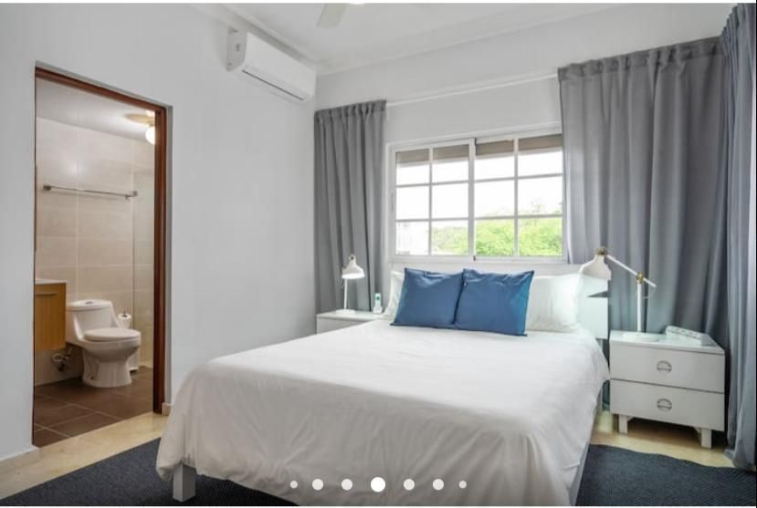 Apartamento completamente remodelado en Gazcueimage1
