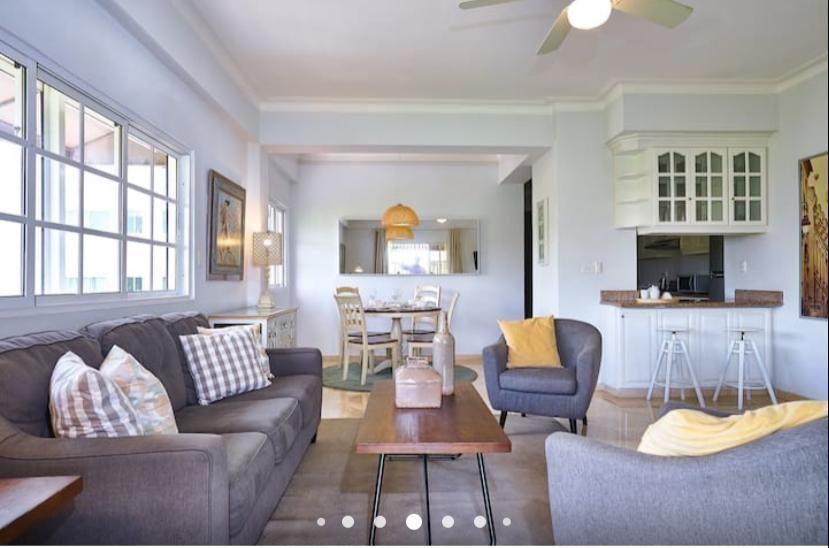 Apartamento completamente remodelado en Gazcueimage2