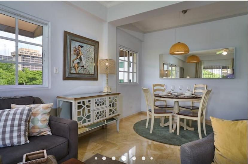 Apartamento completamente remodelado en Gazcueimage5