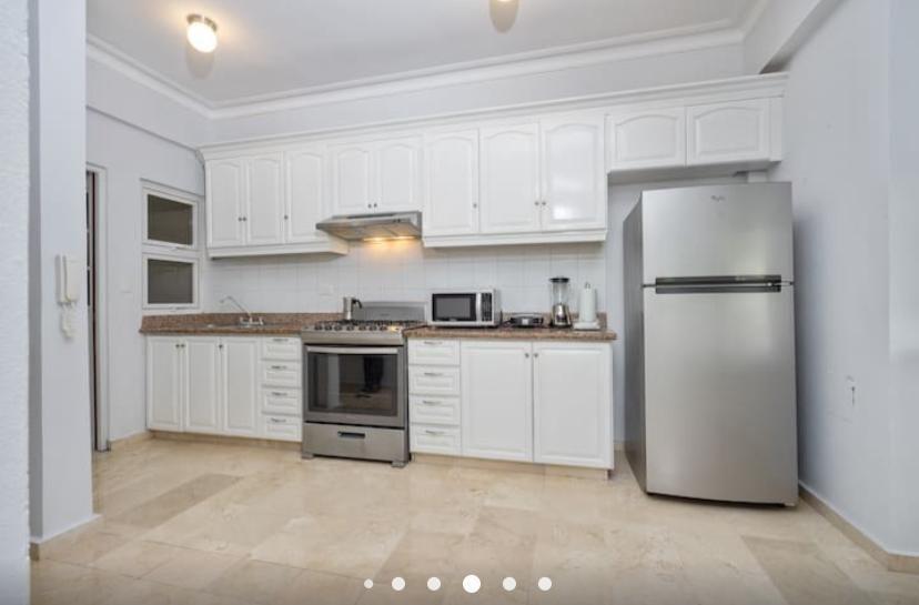 Apartamento completamente remodelado en Gazcueimage4