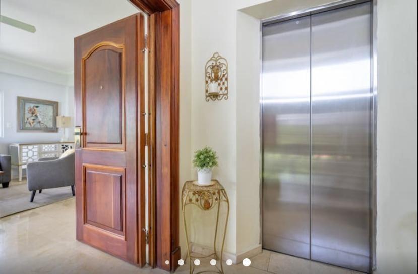 Apartamento completamente remodelado en Gazcueimage6