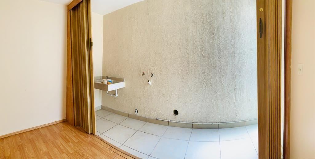 13 de 15: Área de lavado