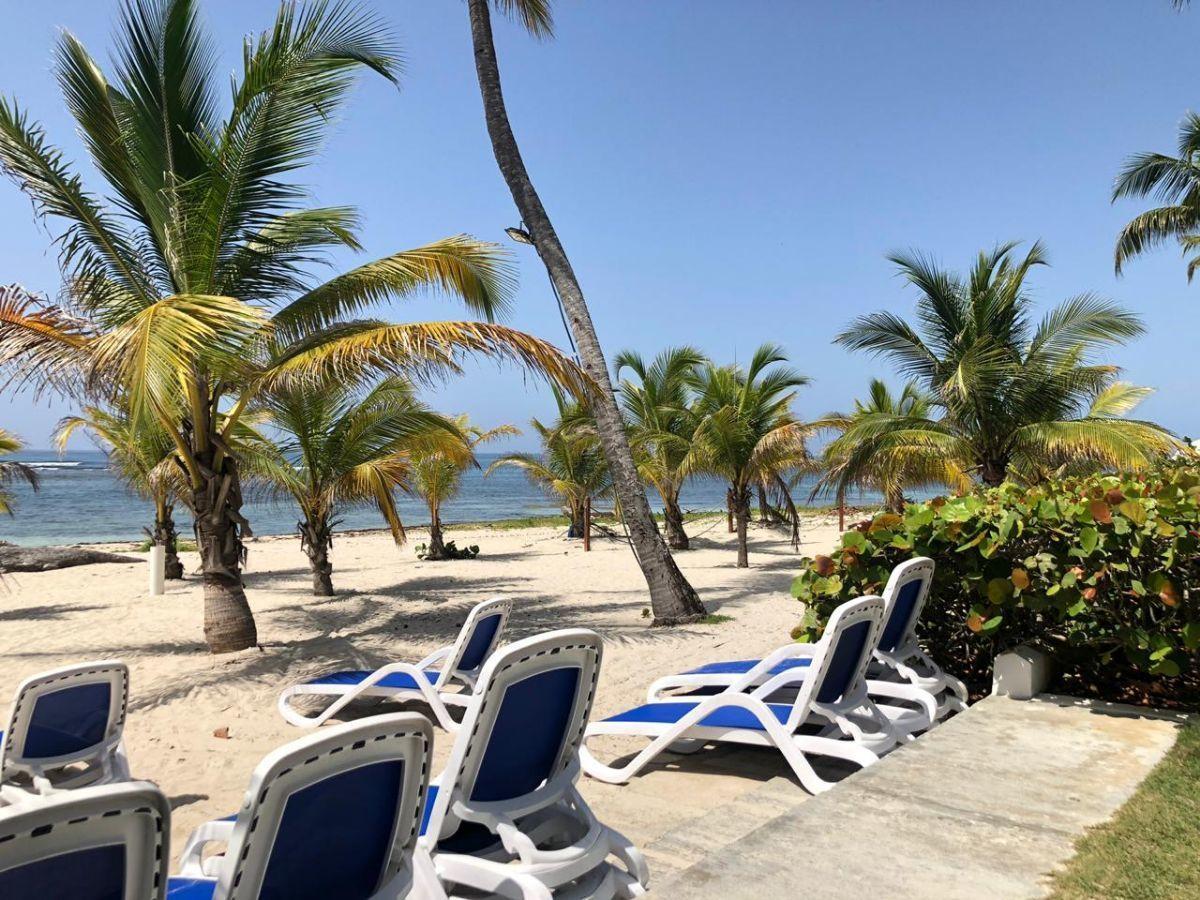 7 de 42: Playa privada del Proyecto