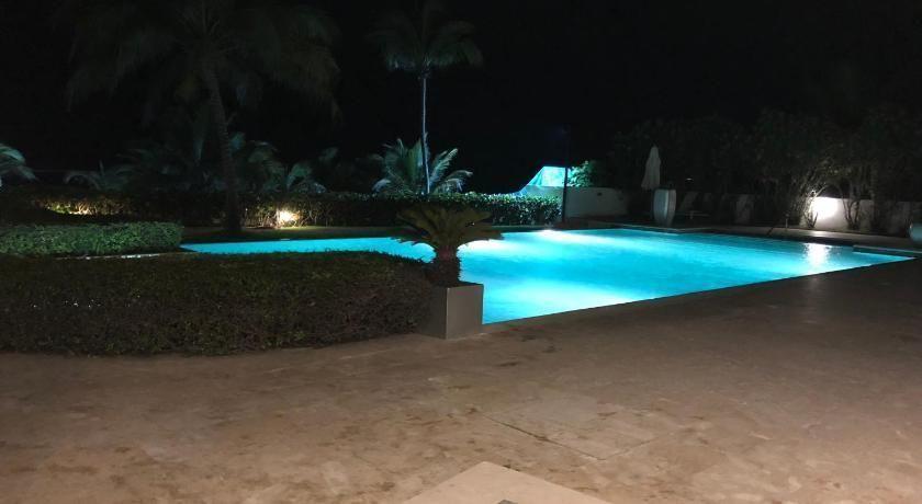5 de 42: Vista nocturna