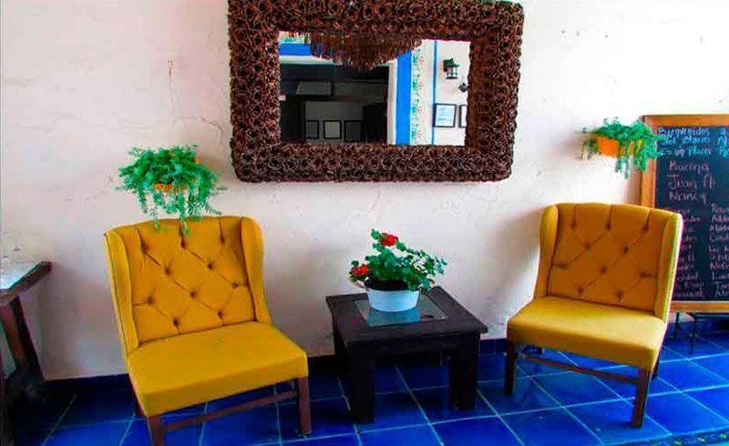 3 de 9: Hotel en venta Querétaro