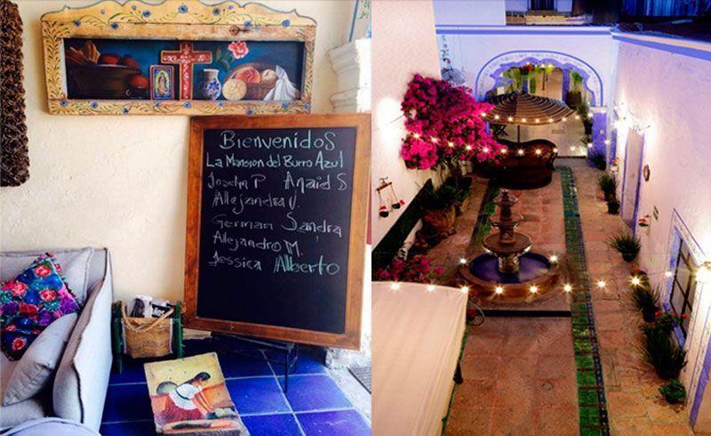 6 de 9: Hotel en venta Querétaro