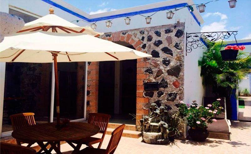 5 de 9: Hotel en venta Querétaro