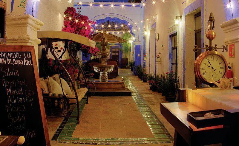 2 de 9: Hotel en venta Querétaro