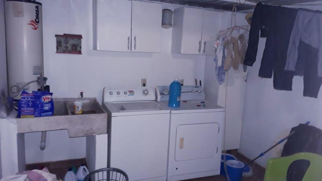 9 de 9: cuarto de lavado