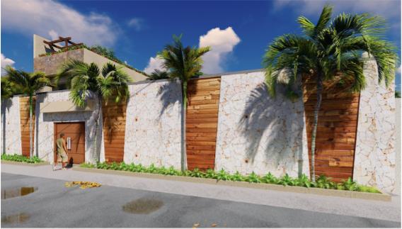 9 de 10: Proyecto de remodelación y ampliación a 10 habitaciones.