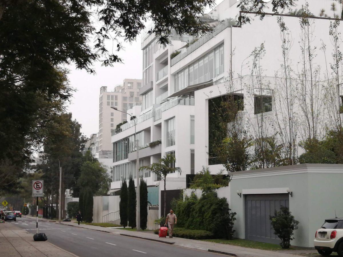 9 de 50: Edificio moderno con excelente arquitectura