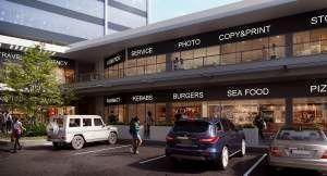 7 de 7: LOCALES EN RENTA EN CENTRALIA BUSINESS PARK Y PLAZA MÉRIDA