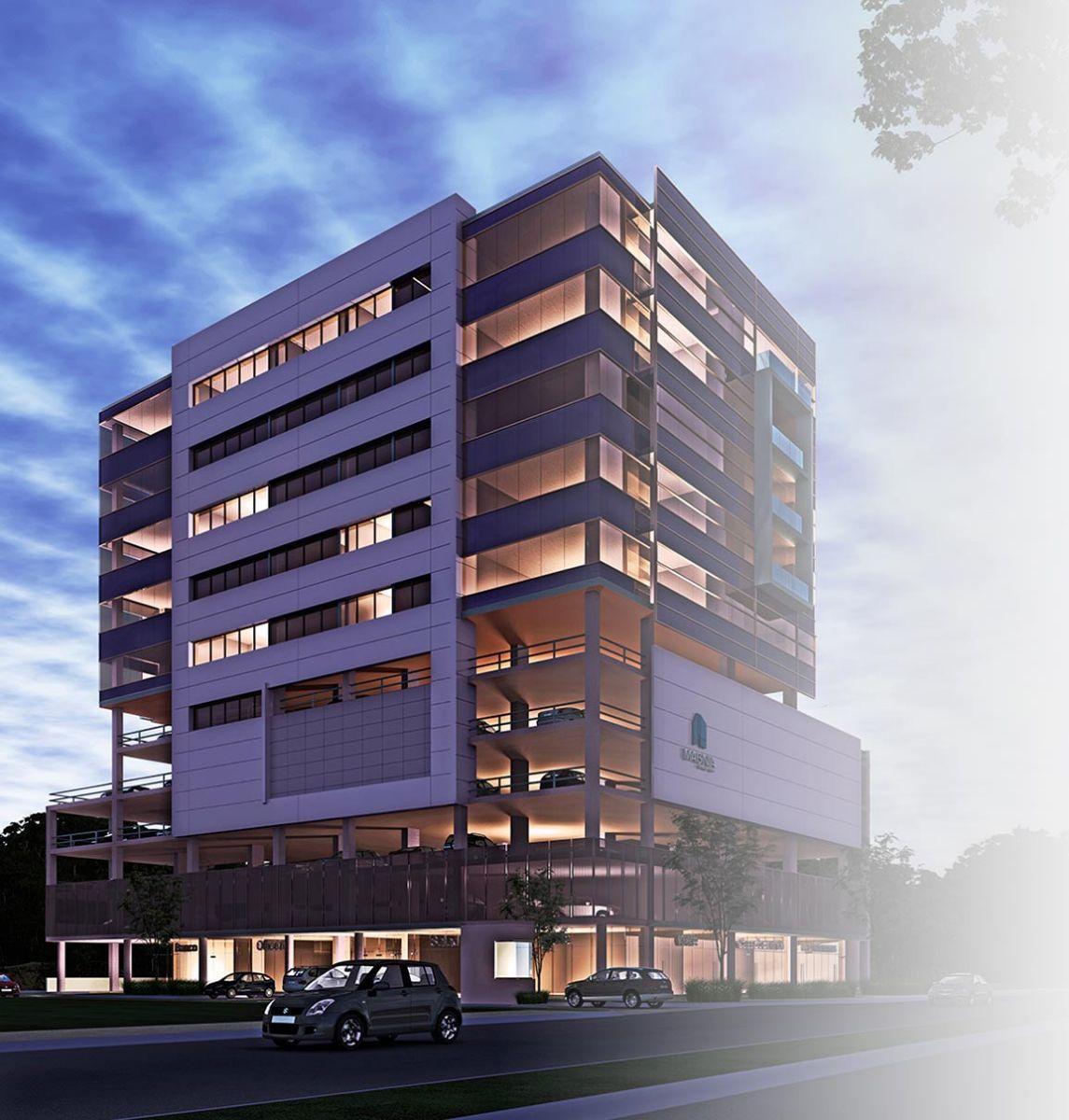 2 de 7: OFICINAS EN RENTA EN CENTRALIA BUSINESS PARK Y PLAZA MÉRIDA