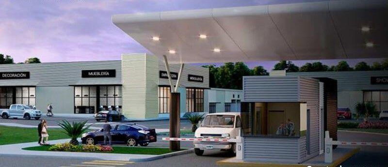 4 de 7: OFICINAS EN VENTA EN CENTRALIA BUSINESS PARK Y PLAZA MÉRIDA