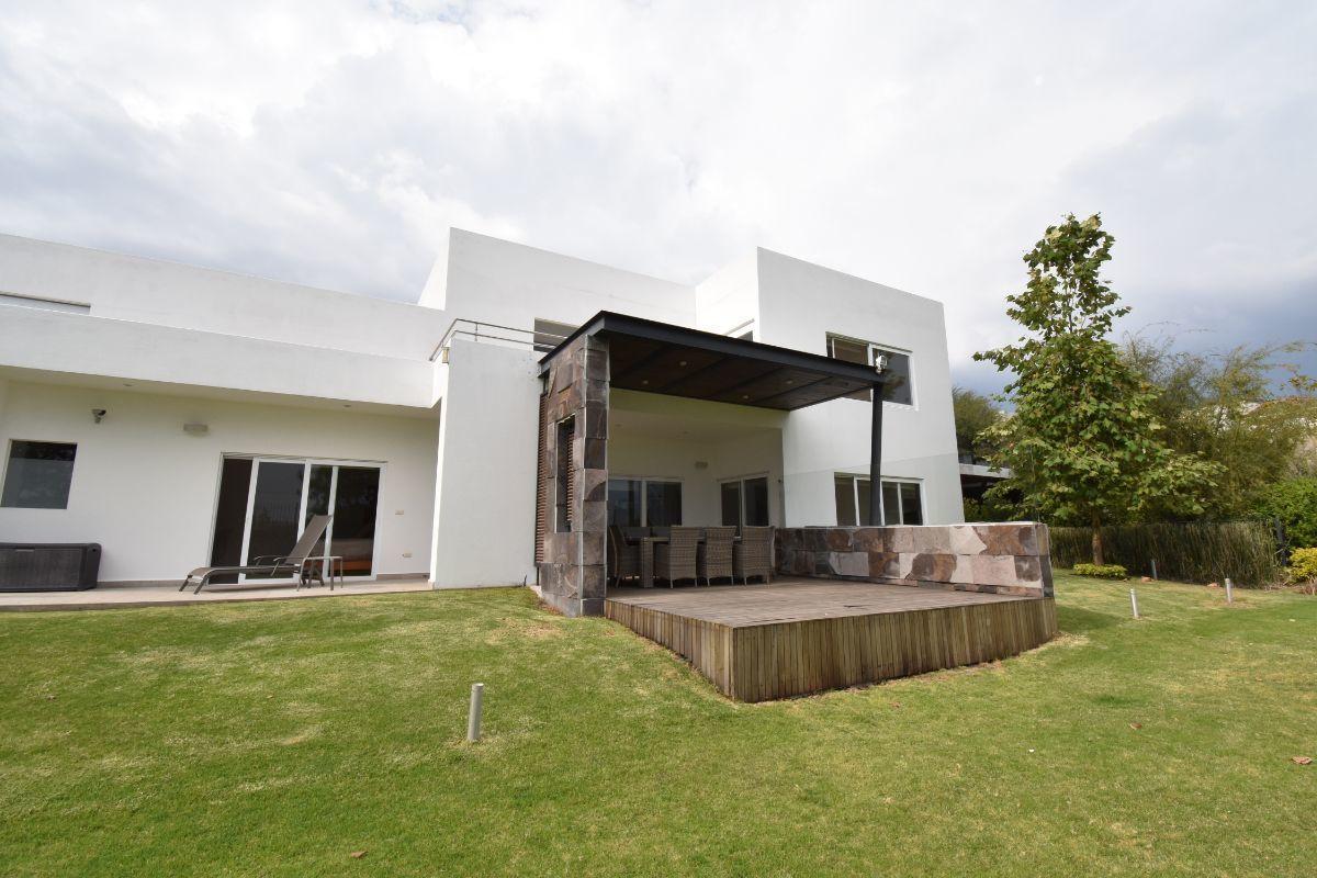 Residencia En El Campanario Querétaro
