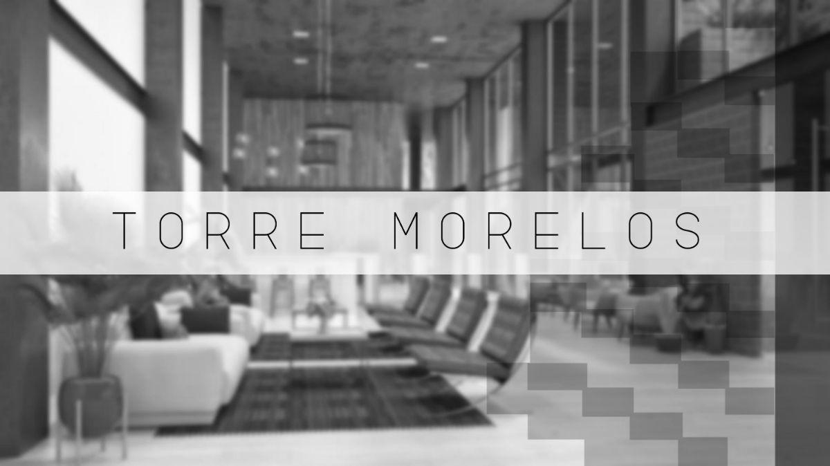 1 de 8: Torre Morelos