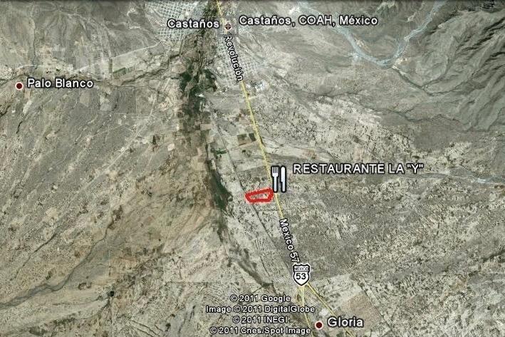 8 de 9: Imagen satelital