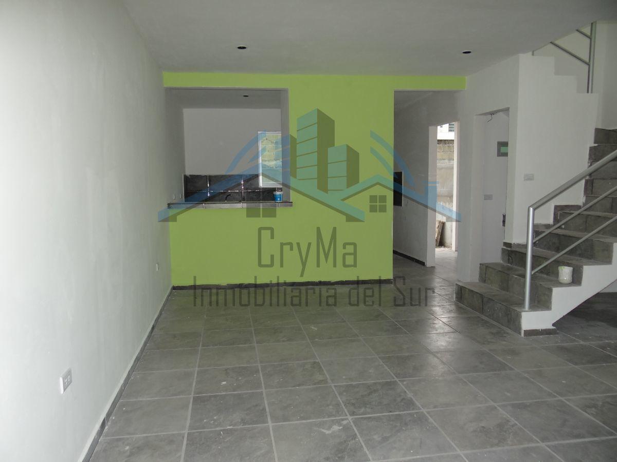 Cryma Banos.Casa Nueva En Venta Residencial Maria Isabel El Cedro