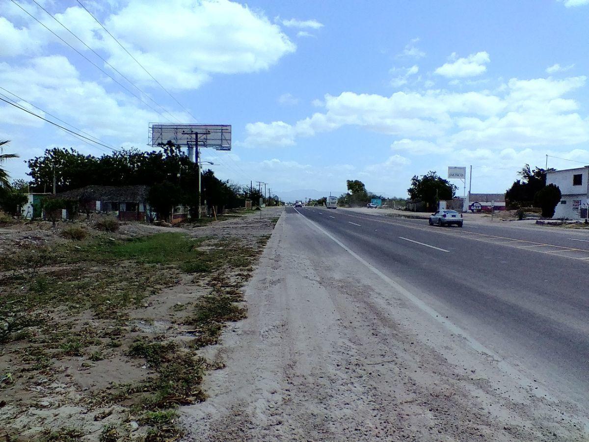 9 de 18: Vista de la propiedad con dirección hacia La Paz