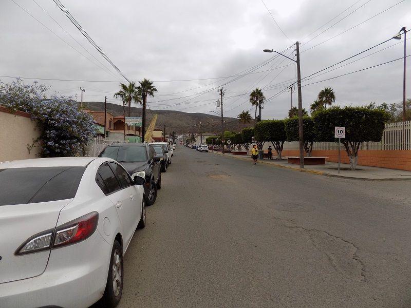 9 de 44: Calle Lago de Chapala