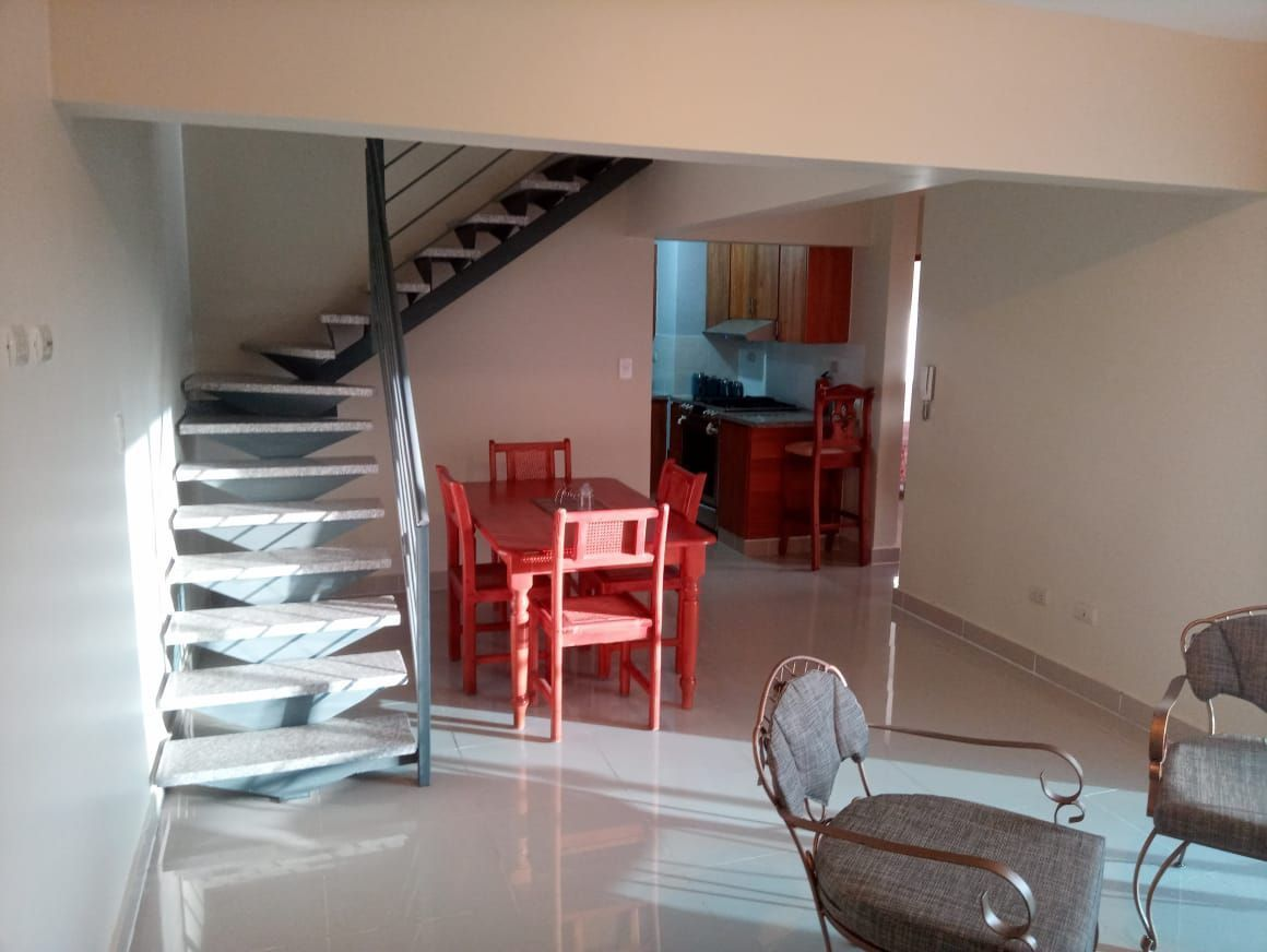HERMOSO PENTHOUSE  CON PISCINA Y ASCENSORimage1