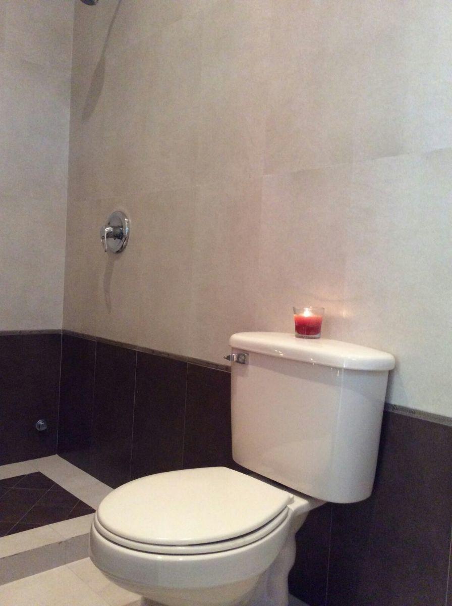 20 de 22: Baño sauna